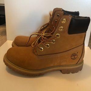Timberland 6.5 boots